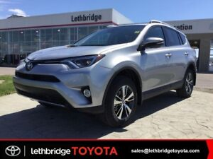 2017 Toyota RAV4 - Please TEXT 403-894-7645 for more information