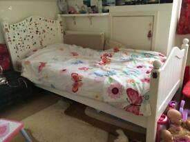 Ikea Stuva Bunk Bed Desk In Hove East Sussex Gumtree