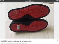 Louboutins the best quality around grade A... I've got 6 pairs left