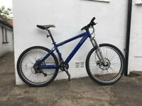 """Mountain Bike, 'Trek Bruiser 2', 16""""/41cm frame (Teenager), Good condition."""