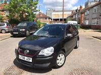 VOLKSWAGEN POLO 1.2 ENGINE 55 E VW POLO GTI BODY KIT HPI CLEAR