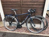 Claude Butler Regent Touring Bike