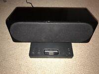 Sony SRS - GU10iP iPod Dock ONO