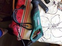 Bosch and Stanly powertools (all never been used)