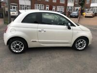 Fiat 500 car ! Urgent sale!
