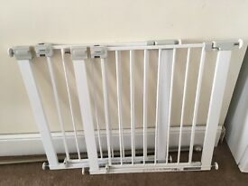 Safety 1st baby gates