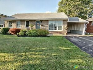 $324,900 - Bungalow for sale in Fort Erie