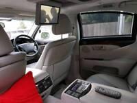 Lexus LS460 SE-L