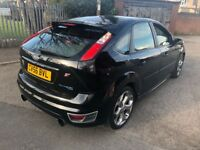 Ford Focus St-2 low mileage 57k