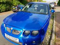 MG ZT FOR SALE.. CHEAP CAR DEAL