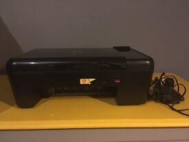 HP PHOTOSMART C4780 Colour Printer Scanner