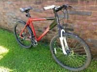 Adults apollo phaze mountain bike