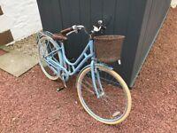 """Raleigh Spirit 17"""" Ladies Bike Brand New"""