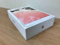 Apple iPad Pro 10.5 64GB Rose Gold, Cellular & Wifi BRAND NEW AND BOXED