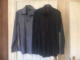 Men's Shirts from Next