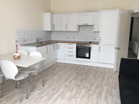 Beautiful 3 bed, 2 bathroom HMO - Maberly St, Aberdeen
