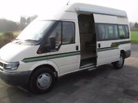 WANTED ALL MOTORHOMES AND CAMPER VANS NATIONWIDE GOOD BAD OR UGLY WE LOVE THEM ALL