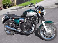 Triumph Legend TT PX and Delivery possible