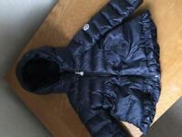 Children's Moncler coat