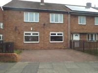 2 bedroom flat in Falmouth Road North Shields