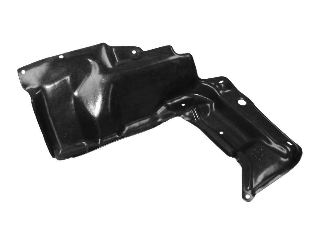 Engine Splash Shield Under Cover RH Side Fits Toyota Corolla Matrix TO1228157
