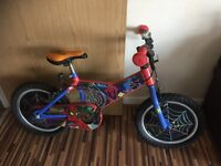 16 inch Bicycle--good condition