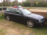 MG ZTT (spares or repair) £400