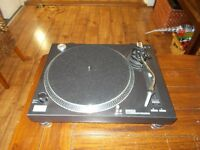 SOUNDLAB DLP1R PROFFESIONAL TURNTABLE EXCELLENT CONDITION