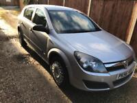 2006 (56) Vauxhall Astra 1.8 Auto, Full Mot, 5dr, 85k, FSH, aircon