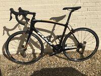 Men's Fugi Grand Fondo 2.3 Carbon Road Bike