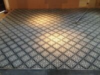 15m2 Moroccan Tiles