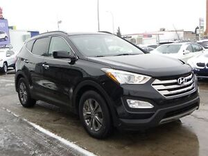 2015 Hyundai Santa Fe Sport 2.4 Premium AWD|HEATED SEATS|EASY FI