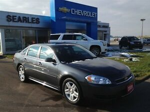 2009 Chevrolet Impala LT - Local Trade!