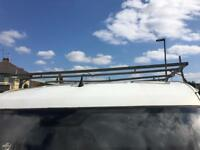 Mercedes sprinter SWB roof rack