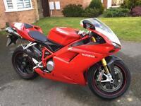 Ducati 1098s 1098 1198