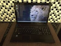 "ACER ASPIRE 5742|INTEL CORE i5|500GB STORAGE|15.6"" SCREEN