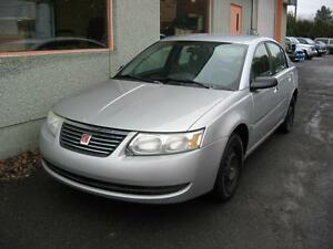 Saturn Ion Sedan .1 Base 2006