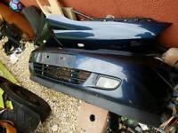 Astra mk4 (g) turbo Bertone front bumper