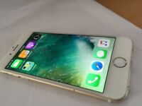 iPhone ***** 6 ****64gb** Gold***UNLocked to all network