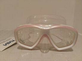 Diving Mask - Never Used