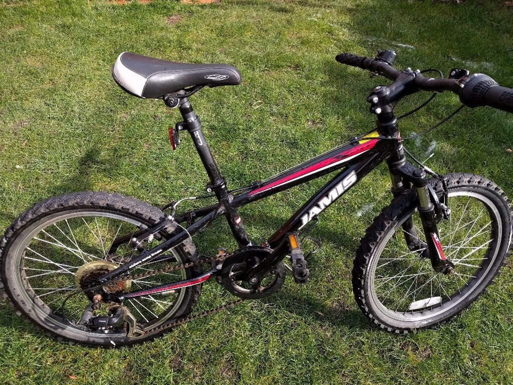 Jamis Kids Mountain Bike 20inch Wheels In Putney London Gumtree