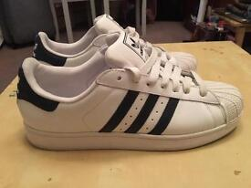 Addidas Originals Men's Superstar 2 Trainers