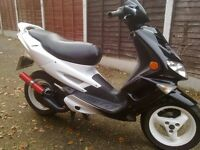 speedfight 2 50cc
