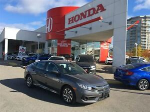 2016 Honda Civic Sedan EX CVT HS
