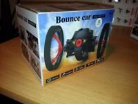 Parrot Mini Drone Jumping Sumo White or Black