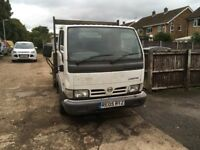 Nissan Cabstar Tipper £1650
