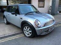 MINI Hatch 1.6 One Seven 3dr Manual Lovely Drive