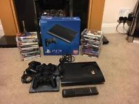 Sony PS3 for Sale