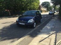 Toyota yaris T3 D-4d for sell, diesel, 1 year MOT, service history, good runner.