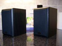 for sale 1 pair of gale loudspeakers